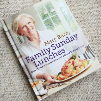MARY BERRY FAMILY SUNDAY LUNCHES