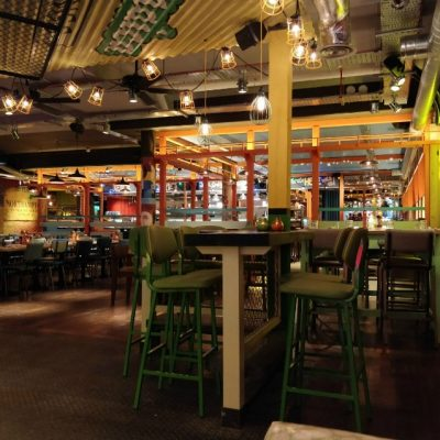 TURTLE BAY – NORTHAMPTON