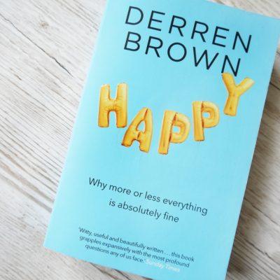DERREN BROWN – HAPPY