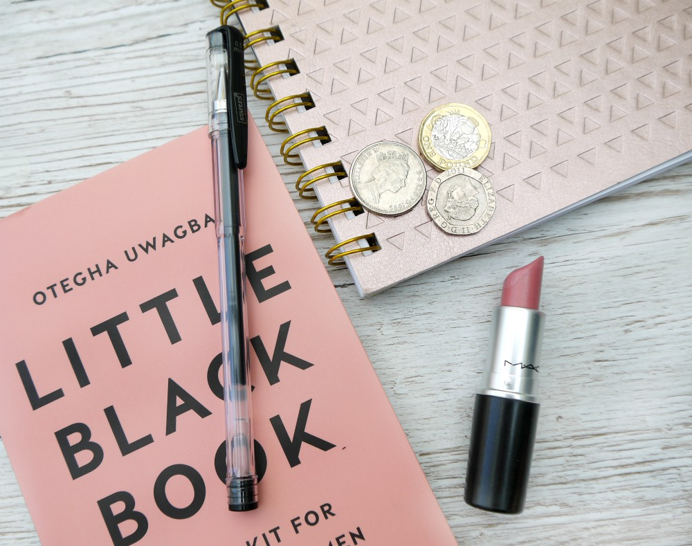 Managing Your Money When You Are Self-Employed. career blog thebeautytype.com freelance life Lisa Scott the beauty type